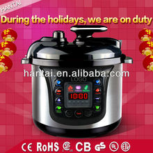 stainless steel cookware pressure cooker