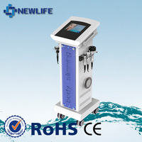 CE RUV501 2013 New ! 40K cavitation shock wave therapy circuit board/ cavitation with red led machine