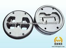 fabricante de moldes de aluminio de extrusión