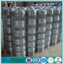 Cheap metal woven wire high tensile sheep fence