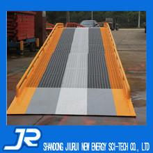 6-12 toneladas rampa de carga para la venta