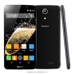2015 New ZOPO Speed 7 Plus 5.5 inch FHD 3GB RAM 16GB ROM MTK6753 Octa Core 4G LTE Android Smartphone