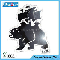 Professional manufacture all kinds label sticker