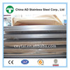 Hot rolled 304L stainless steel corrugated sheet with 10mm thickness