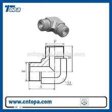 Male & Female Reducer Hydraulic Hose Adapters