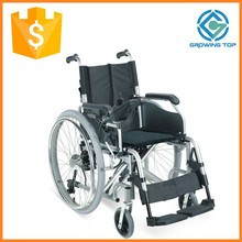 The best Aluminum frame wheel chair for disabled