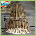 Palo de bambú para la planta de jardín 3' 10-- 12mm