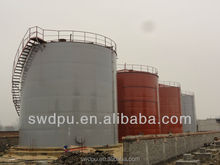 SWD900 spray polyurea elastomer anticorrosion coating