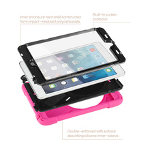 For apple ipad air compatible brand defender case for ipad air 9.7 inch