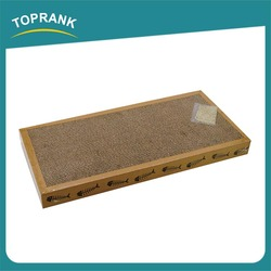 Factory Wholesale Corrugated Cardboard corrugated cardboard cat scratchers