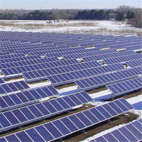 90kw solar power utilities solar power stations solar power generator for project TY095B