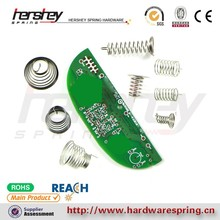 Household Appliances switch panel spring digital touch spring