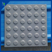 300*300 porcelain grey subway paving tiles