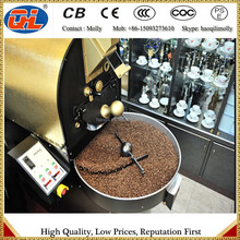 China Manufacturer 1 kg coffee roaster | Red coffee roasting machine for home and shop use | coffee bean roasters