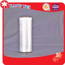 plastic packaging Jumbo Stretch Wrap Film