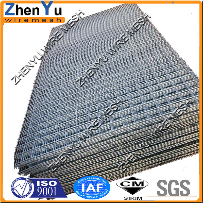 Stainless Steel/galvanized 6x6 Reinforcing Welded Wire Mesh In 6 ...