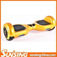 36v 4.4AH smart balance mobility scooter two wheel battery operated electric vehicle