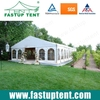White Marquee Tent for Garden Party