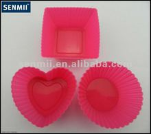 SM-SBW 002 Silicone Cake Mould Bakeware