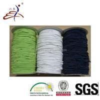 2.5mm cheap elastic cord