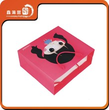 Chinese factory wholesale customized Printed low price Promotional Craft Paper Bag