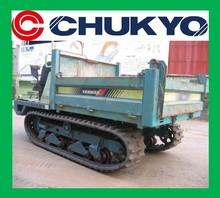 Used Mini Dump Trucks For Sale Yanmar C 30 R - 1