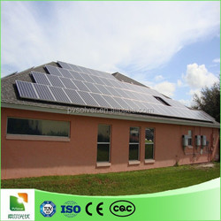 solar mounting hooks structural roof panels/ solar module structure /roof solar mounting bracket