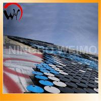 shop/stage/gallery/salon exterior decorative board