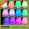 SOICARE tabletop wholesale essential oil suppliers, 100ml fragrance oils, colorful led home fragrance oils