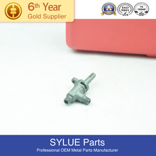 Ningbo High Precision zinc die cast For cast iron bell parts With ISO9001:2008