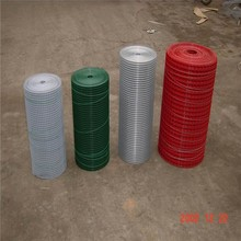 Galvanized and Pvc Coated chicken /rabbit wire mesh