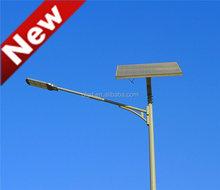 28w-196w di alta qualità a basso prezzo risparmio di energia solare lampade a led strada