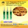 Room Temperature Silicone Sealant Heat Resistant Silicone Sealant Waterproof Acetic Sealant