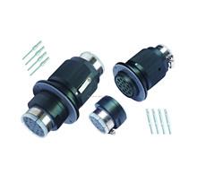 GTC circular connector
