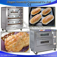 wholesale 2013 CE certificate gas microwave/electric baking oven