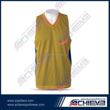 custom arm sleeves basketball wear , Sublimation basketball shirts