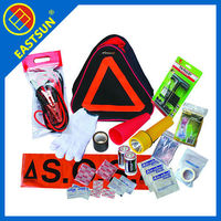 wholesale china products emergency car kit list