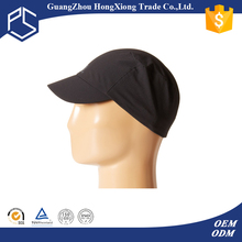 Types of hats men cheap custom high quality soft bill sports hats and caps