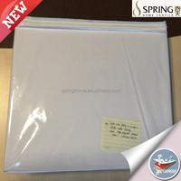 Cotton Waterproof Mattress Protector -two sides waterproof