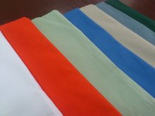 indentified by EN11611 T/C fabric for safty workwear 108*56 20*20