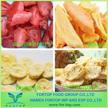 Freeze Fried Fruit Manufacturer From China