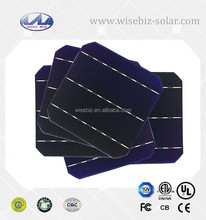 6' taiwanese mono solar cell