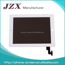 Hot sale full digitizer replacement in white/black