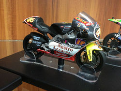 Wholesale Products OEM 1:12 classic racing motorcycle model