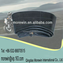 motorcycle tyre inner tube and butyl tube made in china 3.00-18