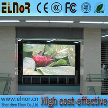 Electronic portable LED display panel P6 for party and showbiz