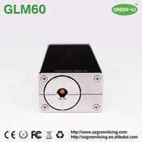 Hot selling box mod Green-Li GLM60 VV VW high end e cigarette, temperature control box mod in stock!!!