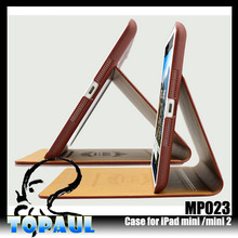 hot selling for ipad case ,for ipad mini smart cover case