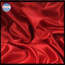 100% silk fabric shine and silky for garment