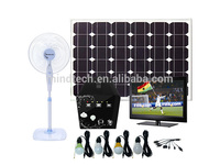 portable solar system make your life sunshine 60W